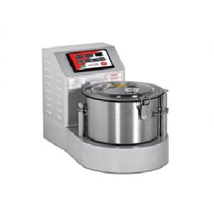 Hummus Machine (Mixing Cutter)